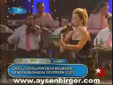 Popstar Alaturka 2   Ayşen www.aysenbirgor.com