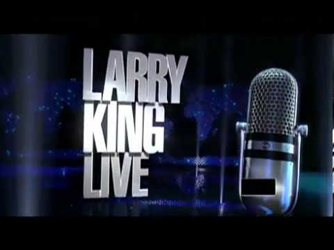 Tom Sizemore - Larry King Live