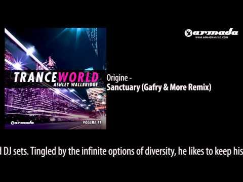 Origine - Sanctuary (Gafry & More Remix)