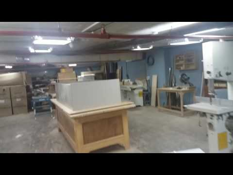 the painter and.carpenter work shop in doha