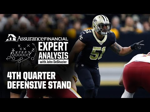 Expert Analysis: Vonn Bell and Manti Te