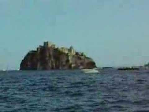 Tyrrhenian Sea, Italy, 2007