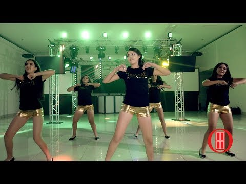 """""""Mi Gente"""" Baile Sorpresa XV Años Yissel"""