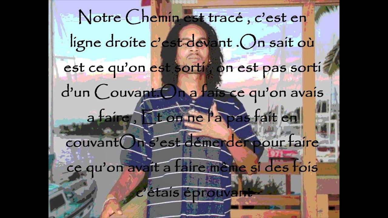 "Nicy-Tan la ka défilé- ""Les paroles"" (En francais) - YouTube"