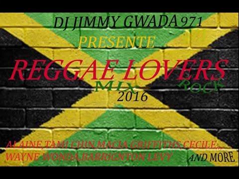 REGGAE LOVES ROCK MIX 2016 VOL 3,,by DJ JIMMY GWADA 971