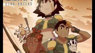 Oban Star Racers OST - Aikka