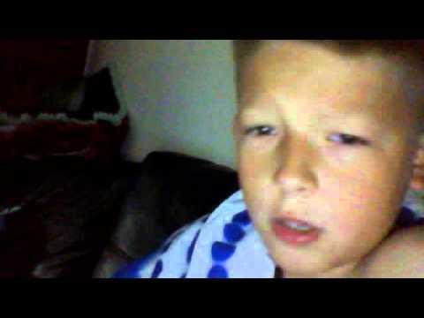Young webcam boys
