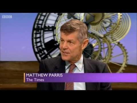 Matthew Parris : Tory, UKIP hater