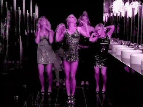 Britney Spears - Womanizer (EJ COMEBACK REMIX)