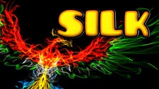 Silk – Interactive Generative Art.