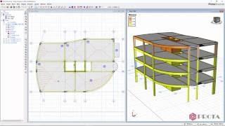 ProtaStructure ile Yapısal Analiz - Malzemelerin Tanımlanması