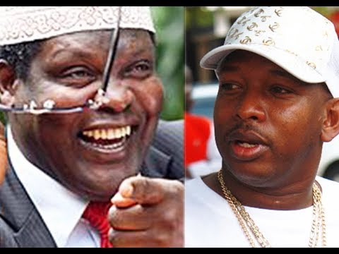 Could Miguna Miguna be the next Nairobi Deputy Governor?