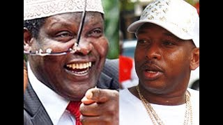 Could Miguna Miguna be the next Nairobi Deputy Governor?