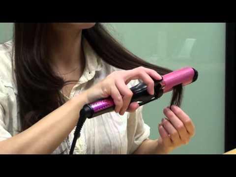 Vidal Sassoon Tools - Hair Styling VSI3270PIH DIY