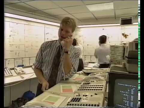 Optionshandeln på OM Stockholm 1990