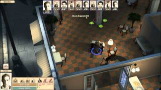Omerta City of Gangsters PC demo gameplay