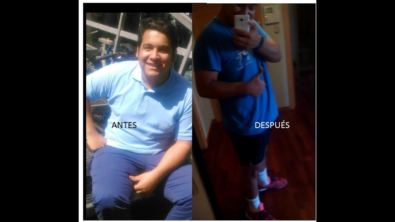 Baj 10 kilos en un mes como bajar 10 kilos consejillos m os youtube - Como bajar 15 kilos en un mes ...