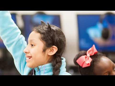 "JCPS Envision Equity ""The Model"" Kim Williams- Hamilton- Shacklette Elementary School"