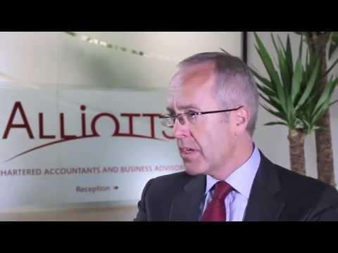 Steve Meredith - Partner At Alliotts