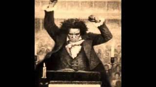 بيتهوفن - السيمفونية الخامسة