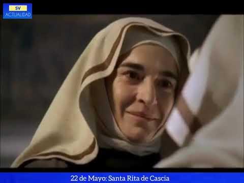 Santa Rita De Cascia Resumen De Su Vida Youtube