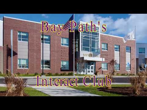 Bay Path Regional Vocational Technical High School Coat Drive Video