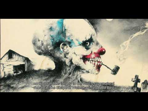 Guillermo Del Toros Scary Stories Movie Sets Cast As Filming Starts