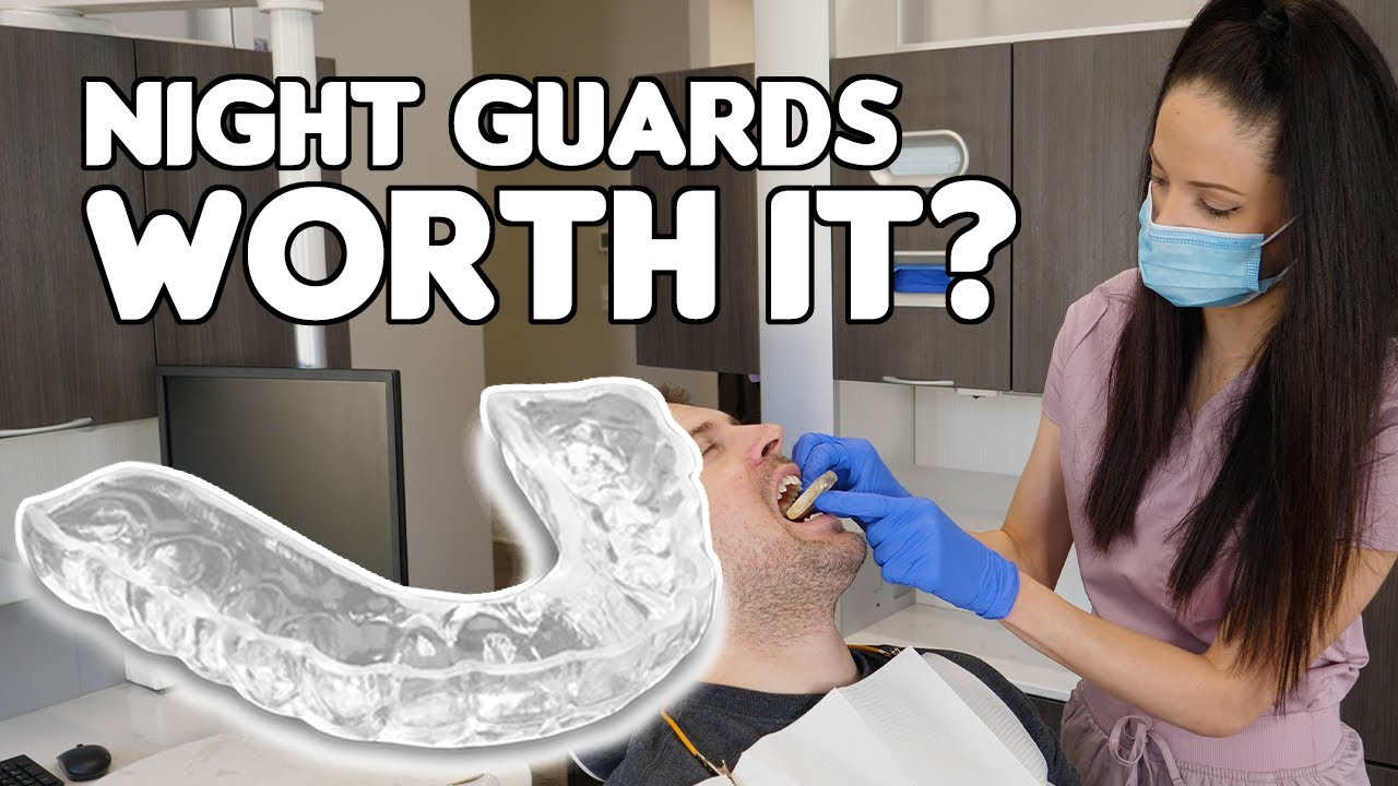 Are Night Guards REALLY Worth It?