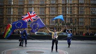El Parlamento británico apoya un