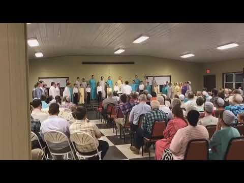 The Joy Medley.... by Allegheny Valley Christian School