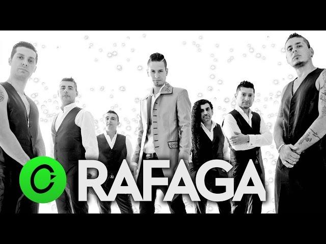 PORQUE TE VAS - Grupo Rafaga