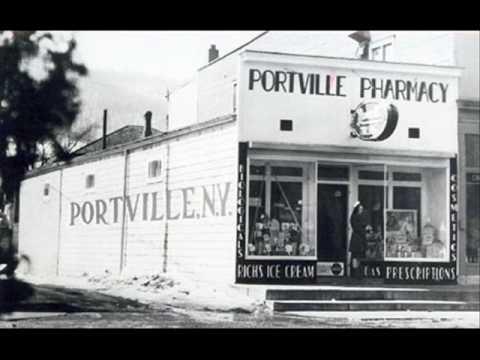 Portville, New York by Jeff Higley