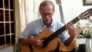 Don xuan nay nho xuan xua - Hat voi guitar
