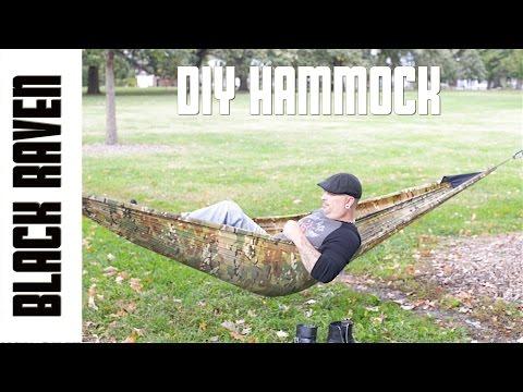 diy-camping-hammock