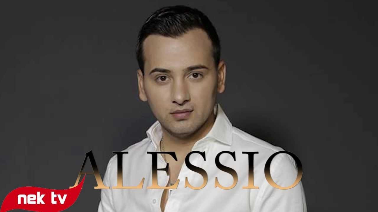 Alessio - Topit dupa tine [oficial audio] manele noi 2015