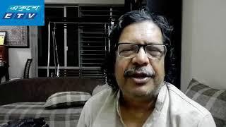 বেকার ভাতা দাবি করলেন অধ্যাপক | ETV Online