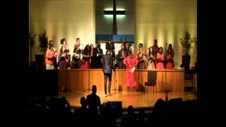 Jesus Can Work it Out: Dianne Williams ft Jay Williams and Total Praise