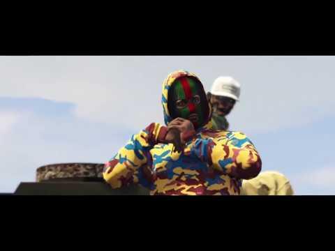 YBN Nahmir - Rubbin Off The Paint (MUSIC...