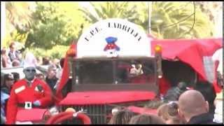 Ibiza Ferry and The Ibiza Carnival