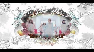 Twinkle - Girls Generation TTS/TaeTiSeo (Karaoke/Instrumental)