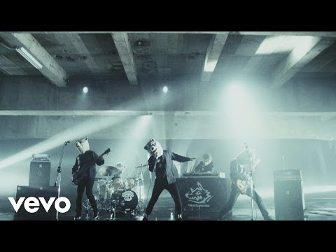 MAN WITH A MISSION - Dive