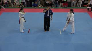 第13回 ファイティングオープントーナメント 全九州空手道選手権大会 一...