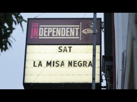 La Misa Negra - Misa de Medianoche