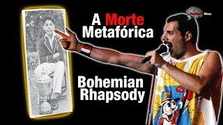 Significado bohemian rhapsody - Queen - Freedie Mercury e Renato Russo #63