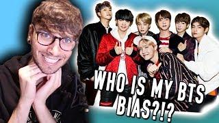 WHO IS MY BTS BIAS?!?