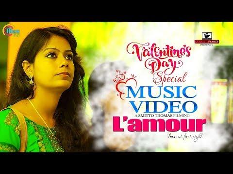 Lamour  Romantic Malayalam Music   Smitto Thomas
