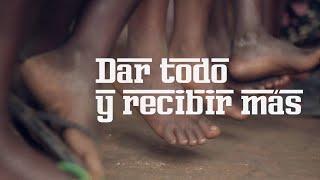 #DARTODOYRECIBIRMÁS