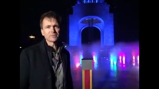 The Amazing Race 28: Livestream in Mexico City (Leg 1)