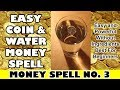 Powerful Magic★Easy Wealth Spells ★ Attract money free with law of attraction that really work fast
