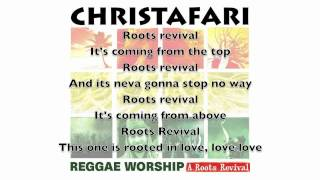 "Christafari - ""Roots Revival"" Lyric Video (Available now on iTunes)"